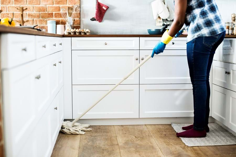 Keeping your housekeeper happy – some basic rules to keep things sweet